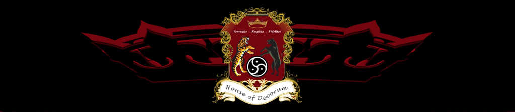 House of Decorum